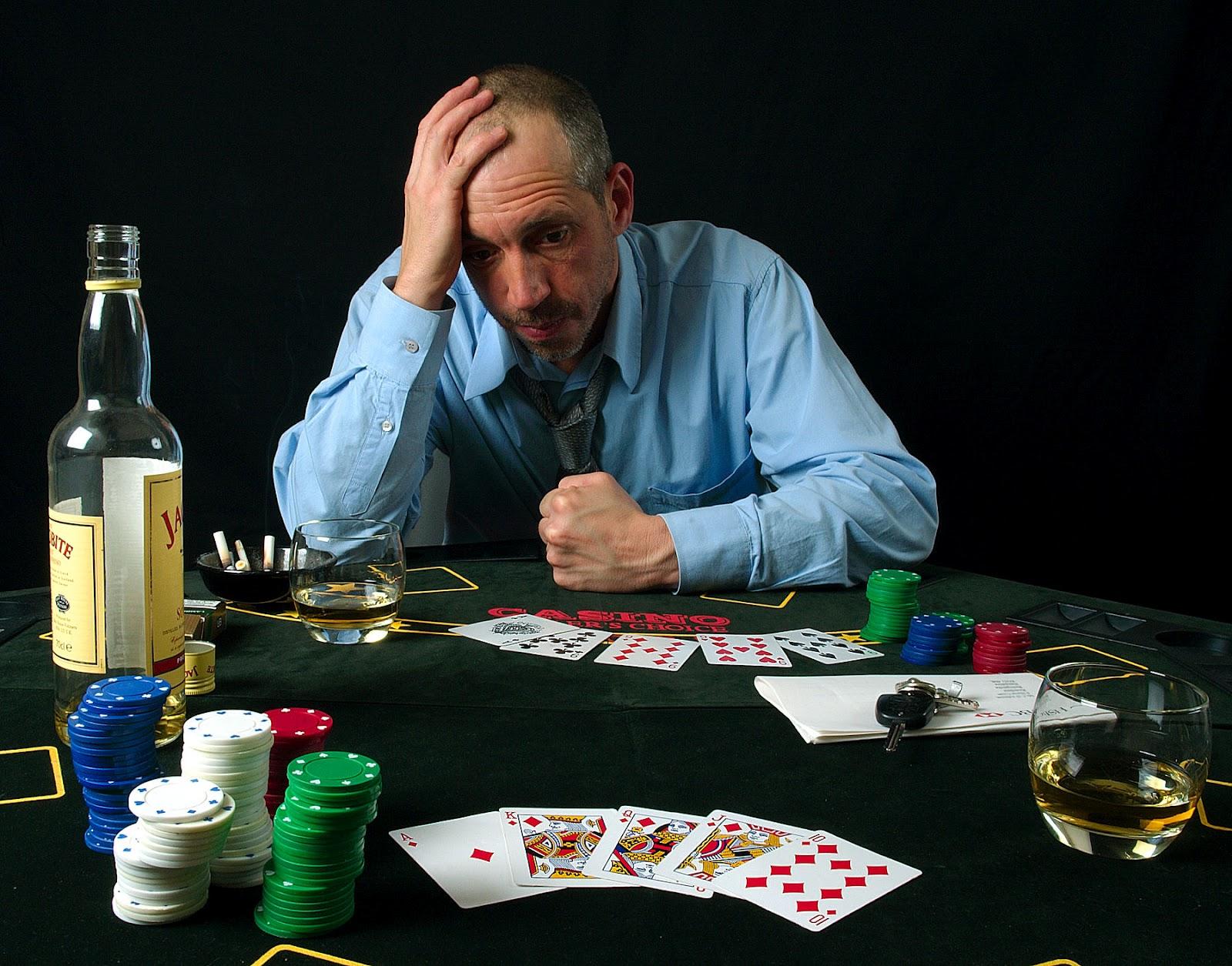 Droga e gioco d'azzardo fra le cause di separazione