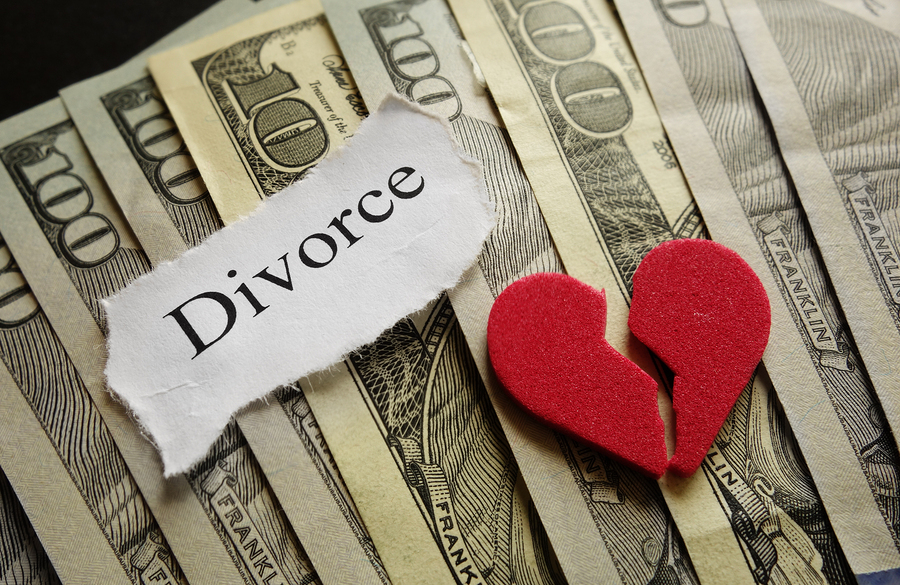 Adeguamento dell'assegno divorzile a seguito di mutamento delle condizioni patrimoniali